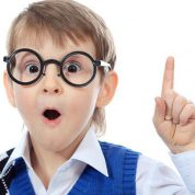 Как помочь ребёнку стать любознательным и интеллектуально активным?