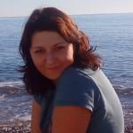Наталья Печёркина