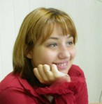Татьяна Сахарова