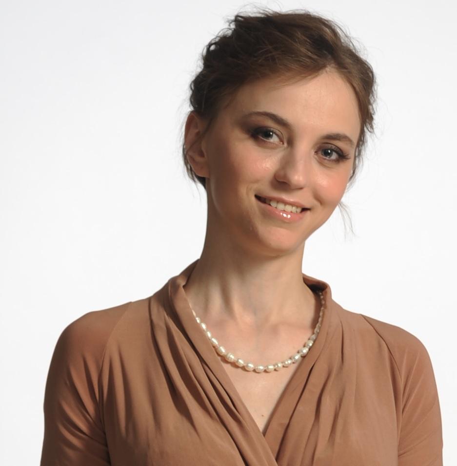 Жанна Сандаевская