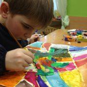 Как учить ребенка рисовать (продолжение)
