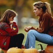 Как вести трудные разговоры с детьми или Беседа с ребенком